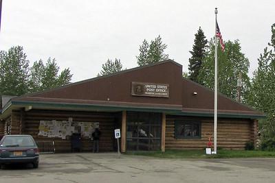 US Postal Service, Talkeetna, AK