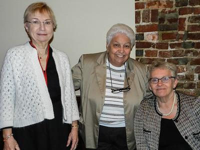 Joan, Marie & Judy