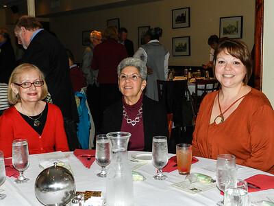 Diane, Barbara & Emily