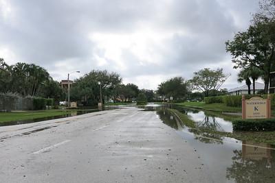 Delray Beach Flooding