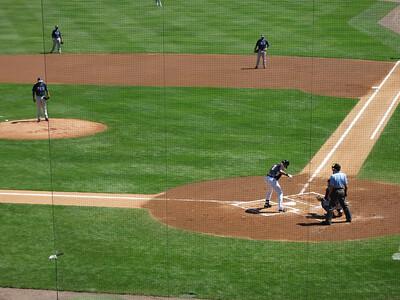 Jeter - George M. Steinbrenner Field