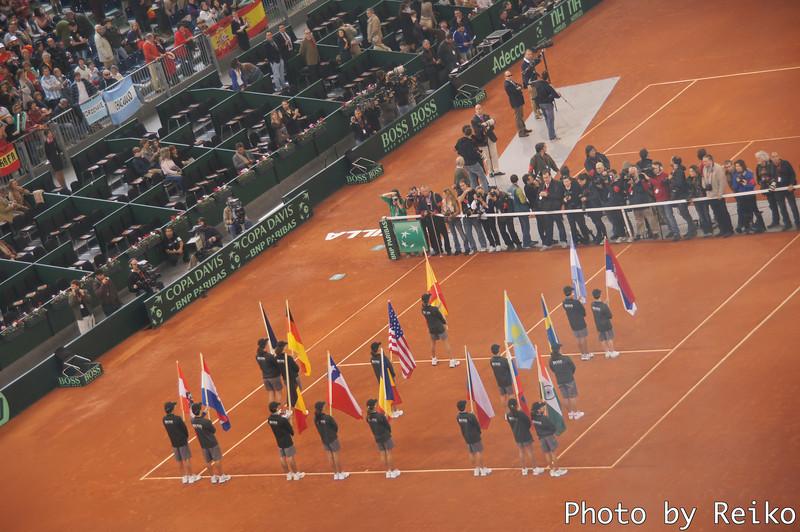 Sevilla (DC Final ARG/ESP) 2011