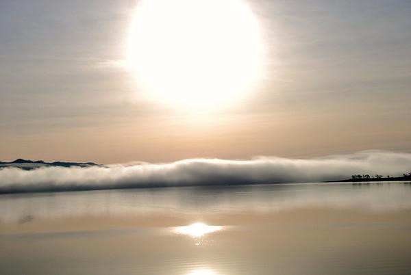 01-15-11 Lake Berryessa-Cobb Mountain