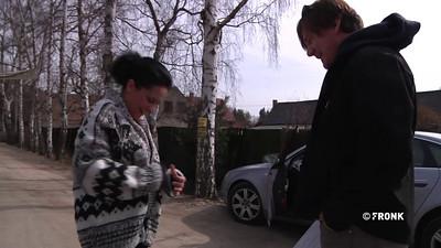 2011-03-25 Lucie Bila a Michal Hruza - studio LIDICE 720p C