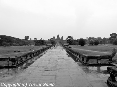Angkor Archaoelogical Park