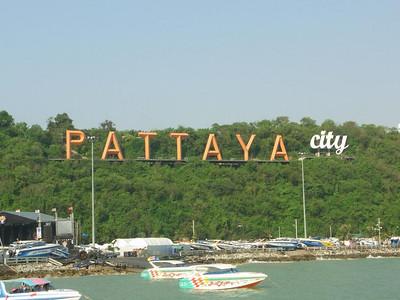 Pattaya Redux
