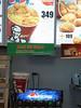 KFC in Pattaya, get a Heiniken upgrade for your Pepsi !