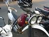 Common light mod on dirtbikes