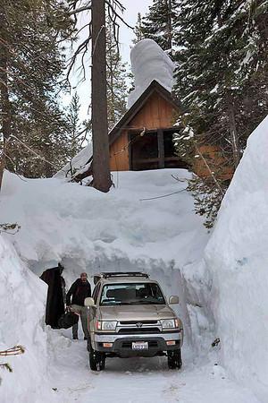 04-09-11 Cabin Snow