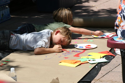 05-01-2011 Phoenix Rising- May 1st Coalition Rally