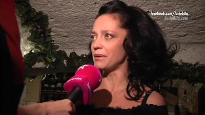 2011-05-04 Lucie Bila Lukas Fronk - krest knihy Fantasticky rok