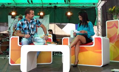 VIP rozhovor se Soňou Šulákovou