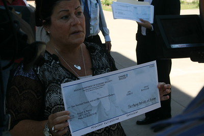 06-13-2011 Citizens for a Better Arizona Presents Pearce's Unemployment Check