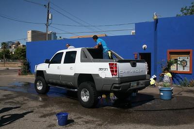 06-18-2011 Free Ferns Car Wash