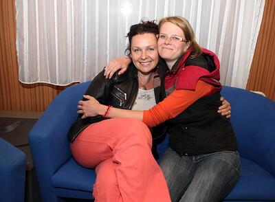 Alenka a Naděnka