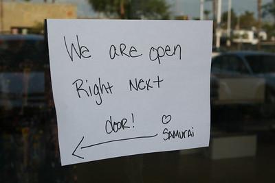 08-24-2011 Samurai Comics in Mesa, Arizona