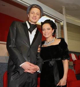 Popelka a princ