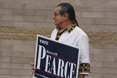 10-06-2011 Lewis Pearce Debate