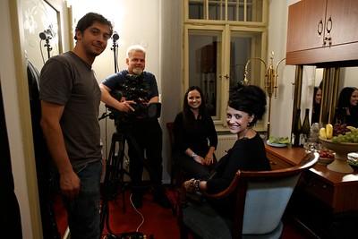 2011-10-12 Lucie Bila - Jablonec