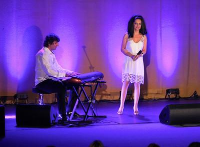2011-10-24 Usti nad Orlici - Lucie Bila