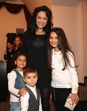 2011-11-01 krest 5Angels - Lucie Bila