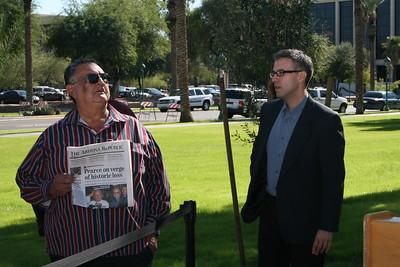 11-09-2011 CBA Press Conference
