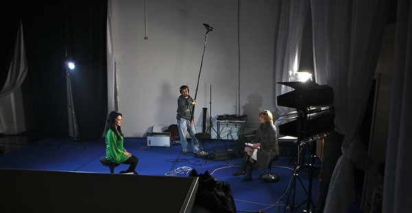 2011-11-12 Partizanske - Lucie Bila