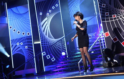 2011-11-18 Česká hlava - Lucie Bílá