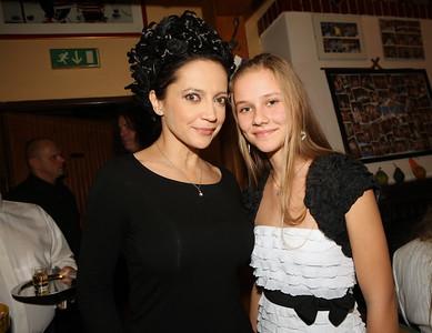 2011-11-24 krest Berky a Zlaty koncert Bratislava - Lucie Bila