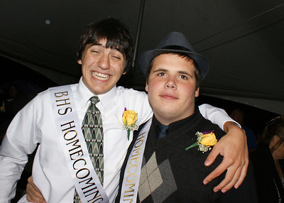 '11 Berkshire Homecoming