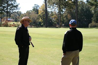 11 HC Golf Tournament