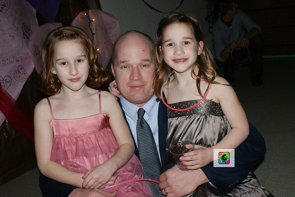 '11 Maple Daughter/Dad Dance!