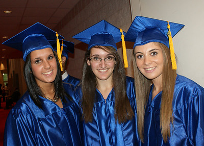 '11 NDCL Commencement