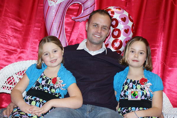 '11 Park Daughter/Dad Dance!