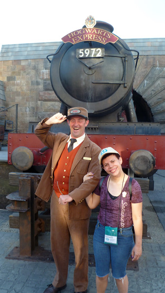 #1137 Harry Potter Wizarding World