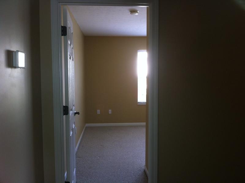 Door to Gavin's room