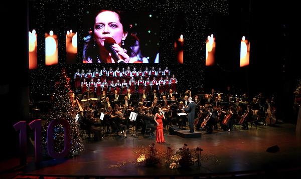 2011-12-07 Siemens slavil 110 let - Lucie Bila