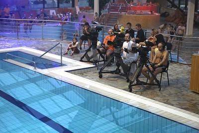 2011-12-31 Silvestr aqua park - Lucie Bila