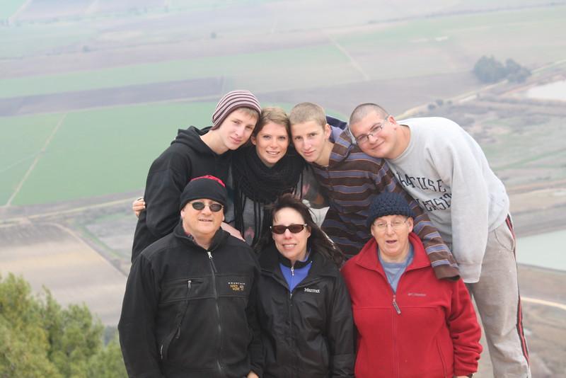 12 Israel