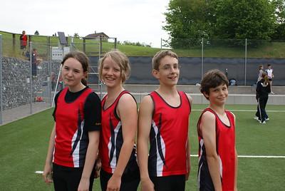 14.05.2011 - Teufen Spiel-Leichtathletik