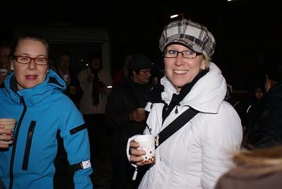 14.12.2011 - Weihnachtshöck Frauen- und Fitnessriege