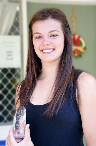 Paige Zotti