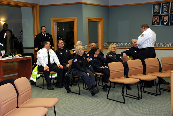 2011-01-17 Employee Recognition Awards