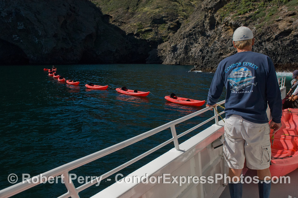 kayaks 2011 05-01 Sta Cruz Island b - 023
