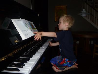 2011-05-02 Dominic Piano