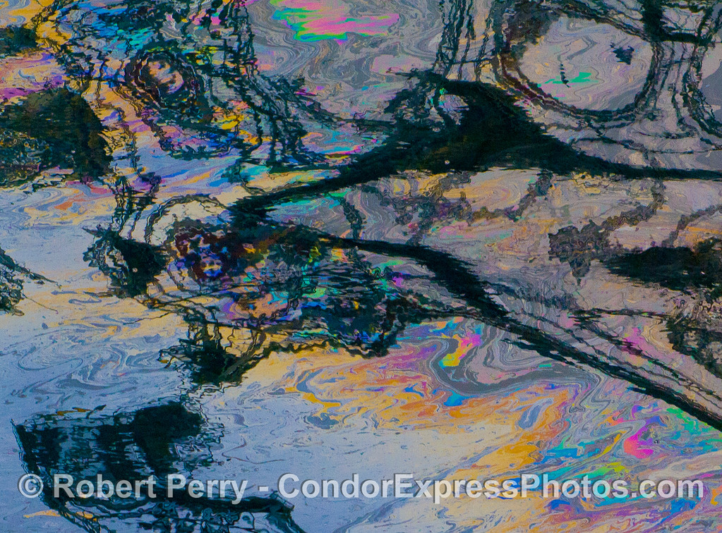 Abstract:  Ocean Surface.