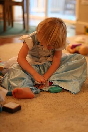 2011-08-13 Sophia Birthday