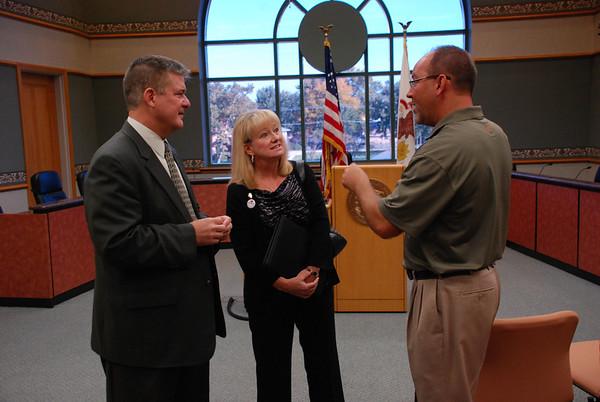 2011-10-06 CASHdash with State Treasurer Dan Rutherford
