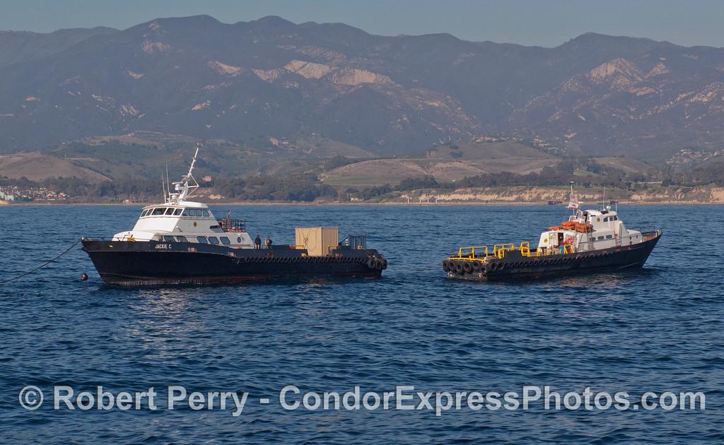vessels oil platform support 2011 12-22 SB Channel-a-001