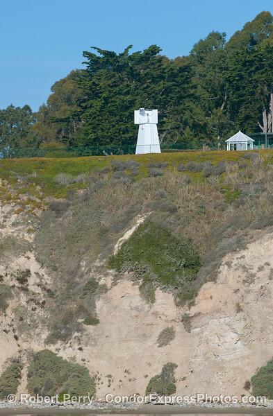 Santa Barbara Light.